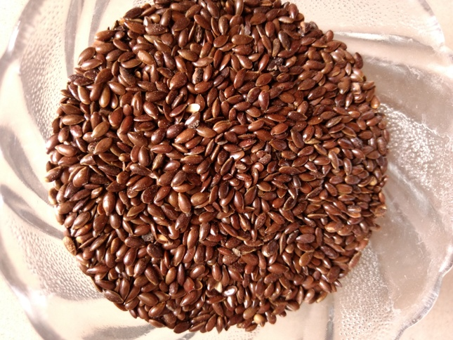 flax seeds for quick weight loss